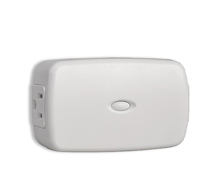 Smart Plug In Dimmer Module Wise Home Solutions