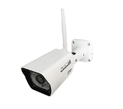 Outdoor Camera Wise Home Solutions