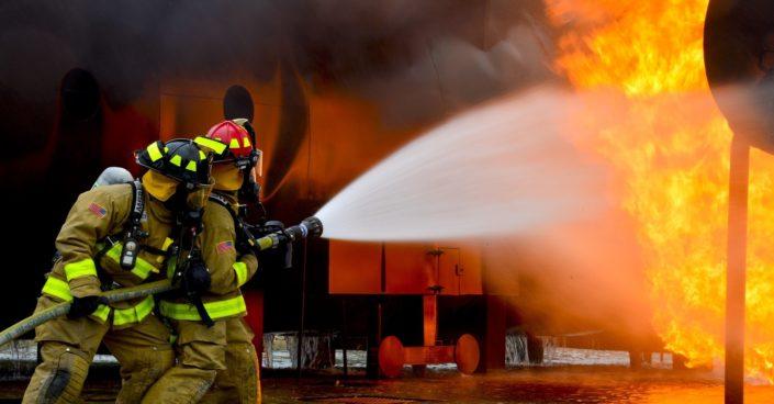 carbon monoxide smoke detector