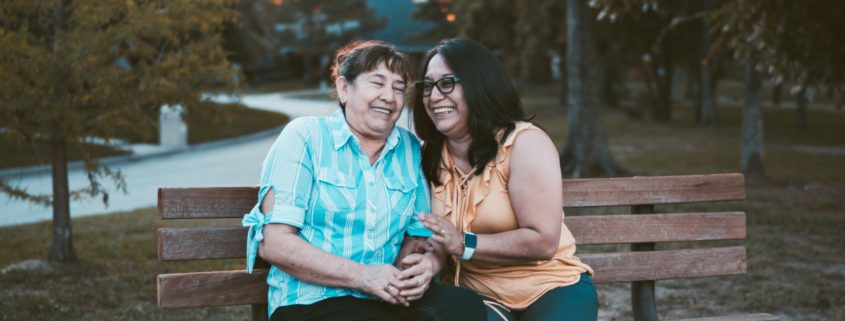 protect your aging parent