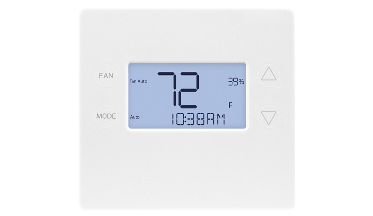 home security thermostat
